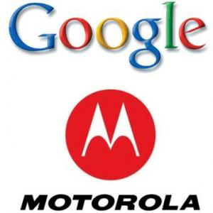 Google、AndroidのパートナーであるMotorola Mobilityを買収
