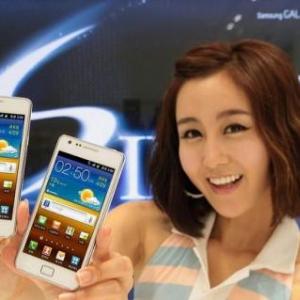 Samsung、Galaxy S IIホワイトカラーを韓国で今週より発売