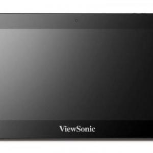 ViewSonic、Intel Atom Z670 1.5GHz搭載タブレット「ViewPad 10pro」の発売を発表、Android 2.3とWindows 7のデュアルOS構成に