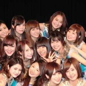 【地下アイドル通信setlist4】 横浜スタジアムでは見たことがあるかも?初ワンマンライブ『diana ファンミーティング』
