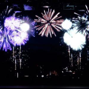 その数11万発以上!! 写真で全くお伝え出来ない『ニコニコ花火大会』の凄さ
