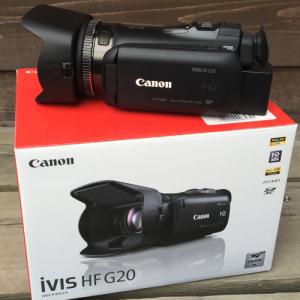見た目だけではないハイエンドの凄さ! 初売り激安でも売れ残っていたビデオカメラを買いました