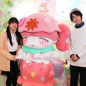 【SANRIO EXPO2016】『セガトイズ』×『サンリオ』共同企画第2弾 アニメ『リルリルフェアリル』が2月6日放送開始!