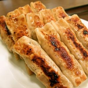 満州帰りの歴史的な餃子を食べに行ってみた @『スイートポーヅ』神保町