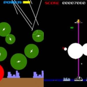 名作ゲーム『ミサイルコマンド』はなぜ愛されるのか?ウェブゲームにも続くその伝統