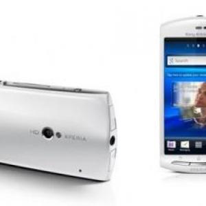 Sony Ericsson、Xperiaスマートフォン新機種『Xperia neo V(MT11i/a)』を発表