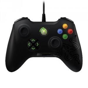 これで常勝間違いなし!? レイザー製Xbox360用ゲーミングコントローラーをみっちりレポート