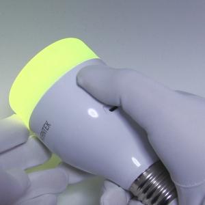 非常時に懐中電灯が使えない! 防ぐにはバッテリー内蔵LED電球