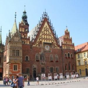 小人たちが住む街!? ポーランド第4の都市ヴロツワフを散策