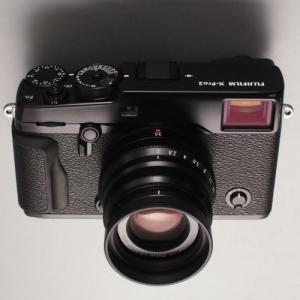 【モノ・マガジンのデジカメ報告No.8】愛で、撮って、楽しむ毎日を 富士フイルム『X-Pro2』