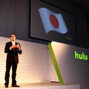 動画界の黒船『Hulu』が日本上陸!映画が月額固定1480円で見放題