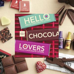 今年もあまーい季節がやってきた! PLAZA人気チョコレートランキング10
