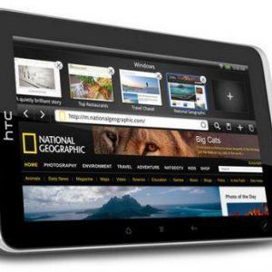 HTC Flyer向けAndroid 3.2(Honeycomb)のリークRUU(テスト版)が公開