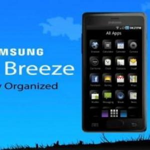SamsungがAndroid用ホームアプリ「Pure Breeze Launcher」を公開