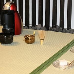 茶道の先生との対決の結果は……!? 『お点前』vs『ドルチェ グスト 宇治抹茶』