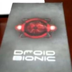 Motorola Droid BionicのデモユニットがVerizon店舗に到着。また、既にroot化が完了