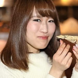 期間限定! 香りも絶品の『NYスタイル ロブスターピザ』 ~渋谷・シダックスビレッジ~