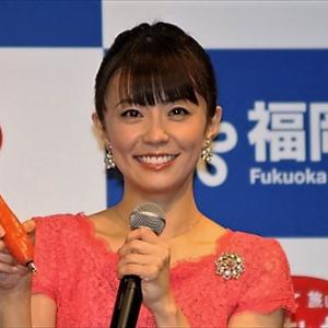 小林麻耶は明太子カラーの服で勝負! 福岡WEB小説『ぴりから』記者発表会取材レポート