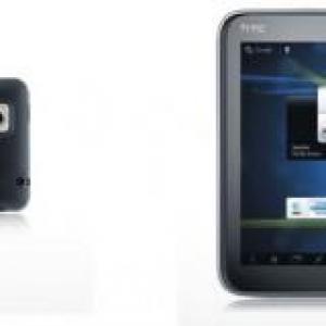 米AT&T、3Dスマートフォン「LG Thrill 4G」、LTEタブレット「HTC Jetstream」の販売を開始