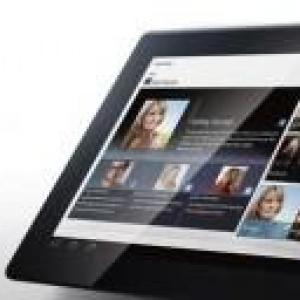 米国でもSony Tablet Sの予約が開始、9月16日発売