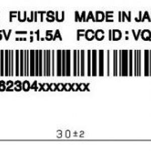 NTTドコモのLTEタブレット「ARROWS Tab F-01D」がFCCを通過