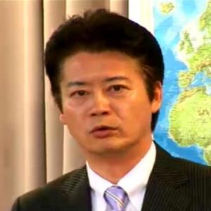 「放射能汚染」懸念、日本赴任を拒む外交官 「風評被害対策を強化」と玄葉外相