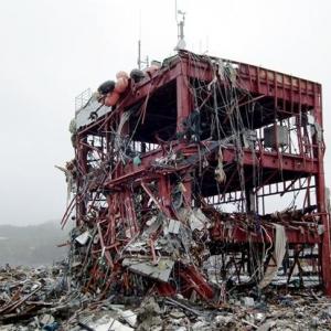 大震災、生存者は平均19分で避難開始 わずか2分が生死をわける