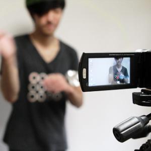 【ガジェモニ】『デジタルビデオカメラ FunTwist D-Clip1000』読者レビュー