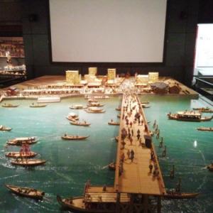 相撲の街で歴史ロマンに浸る! 江戸東京博物館のススメ