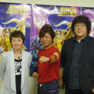 ファン待望!『聖闘士星矢』劇場版5作品が完全ブルーレイ化!