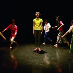 東日本大震災を忘れない ダンス演劇『いつか みんな なかったことに』中西ちさと代表インタビュー