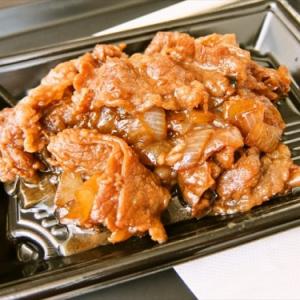 日本各地のB級グルメが半額で食べられるイベント開催中 @『B-1グランプリ食堂』秋葉原