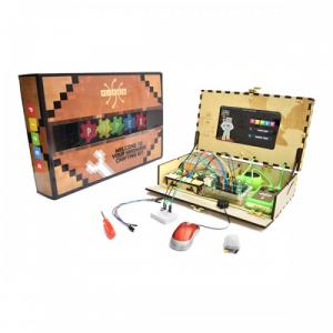 『マイクラ』で電子工作をバーチャルに学べ! 遊んで学べるツールボックス『Piper』