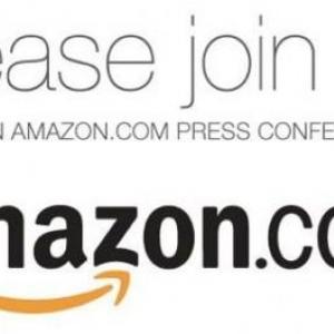 米Amazon、9月28日にプレスカンファレンスを開催、Androidタブレットを発表?