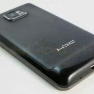 Galaxy S IIのコピー製品「Touch Galaxy S2(HDC A9100)」