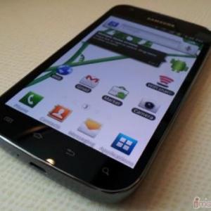 カナダTELUS向け「Galaxy S II X」の実機デモ(動画あり)