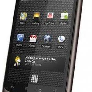 Nexus OneにAndroid 2.3.6(GRK39F)へのアップデートが配信中