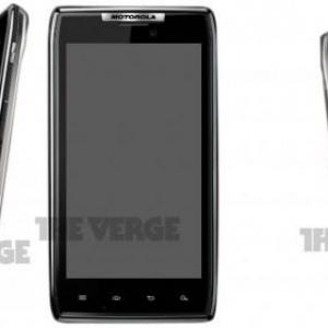 Motorola Spyder(Droid RAZR)の情報がリーク、4.3インチqHDのSuper AMOLEDを搭載したデュアルコアLTEスマートフォン