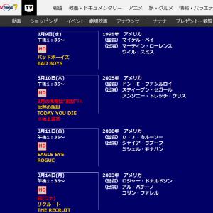 東日本大震災から5年 各局が東日本大震災の番組を放送 その時テレビ東京は