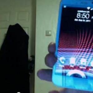 Beats Audio搭載HTC Runnymede実機の動画が公開