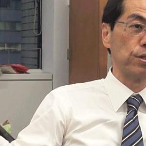 古賀茂明さん本日辞職「辞めるっていうのは、改革をあきらめるという意味じゃない」「政治家にはならない」