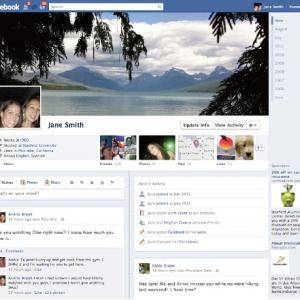 人生のすべてを記録する Facebookの新プロフィール機能『タイムライン』とは?