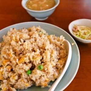 【地元めし】地域密着型の中華料理屋さんでチャーハンを食す @『南橋亭』相模原