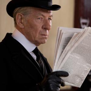 ホームズ研究の第一人者・日暮雅通さんに聞く『Mr.ホームズ 名探偵最後の事件』の魅力