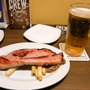 元祖地ビール『サンクトガーレン』が飲めるビアハウスに行ってみた @『ALNILAM』町田