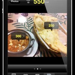 東京大学発! ごはんの写真でカロリーを計算しちゃうアプリ『FoodLog Cal』