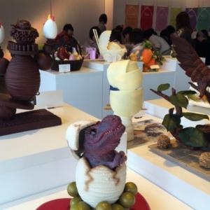 チョコレートブランドVALRHONAがイースターイベント 『ショコラ de イースター』実施