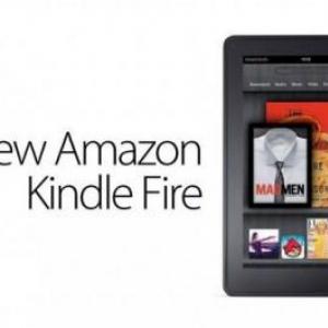 米Amazonが7インチIPS液晶搭載タブレット端末「Kindle Fire」を発表、価格は$199で11月15日に発売、現在予約受付中