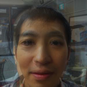 【アプリ】顔面カメラでみんなの顔をモンタージュ! 好きなあの子やアイドル同士の合成もできちゃう