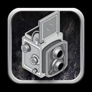 """無料で気軽なトイカメラアプリ """"Pixlr-o-matic"""" が超優秀だった!"""